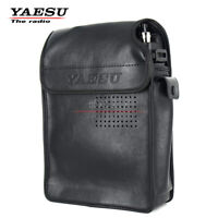 Yaesu soft case cover holster CSC-83 CSC83 for Yaesu FT-817 FT-817ND FT-818ND