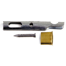 TIR cable security end terminal for 8 mm wire