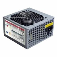 ICE-MAN 500W ATX Switching Mode Power Supply 500TL V2.2 Brand New Less-Sound n_o