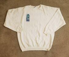 "VINTAGE 90s RARE Original TUPAC ""Above The Rim"" Crewneck Sweater Promo  Size L"