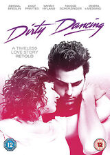 DIRTY DANCING (2017) (DVD) (New)