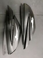 New Arctic Cat SET PAIR HAND BLACK AND WHITE HAND GUARDS 4639-806 GUARDS BM