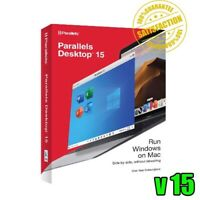 ⭐New Offer 2020⭐Parallels Desktop 15⭐LifeTime⭐Win-On-Mac⭐✔️Fast Delivery✔️
