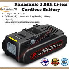 Panasonic EY9L53B57 18V 3.0Ah Li-ion Cordless Battery