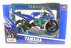 Yamaha YZR-M1 Factory Racing No.46 Motogp 2016 (Valentino Rossi)
