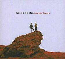 Strange Country 0607396634927 by Kacy & Clayton CD