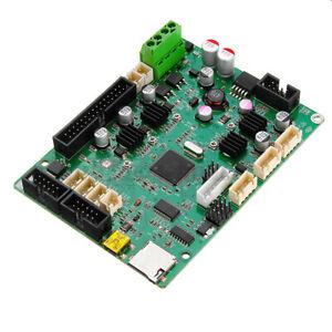Creality 3D Upgraded V2.4 Mainboard-Firmware für CR-10S PRO-Drucker geflash