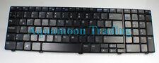 New 42W7R Genuine Dell Vostro 3700 Spanish Latin Teclado 103 Keyboard 904RU07S1E