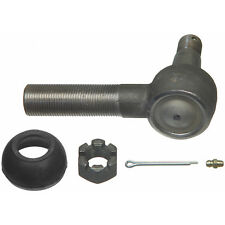 Steering Tie Rod End Left Outer MOOG ES423L
