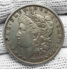 USA, dollaro Morgan 1882 Argento 900/..
