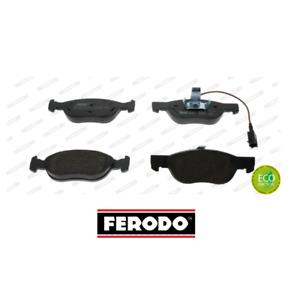 Kit Series Front Brake Pads Alfa Romeo - Fiat - Lancia FERODO FDB1056