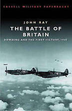 CASSELL MILITARY PAPERBACKS: THE BATTLE OF BRITAIN: DO