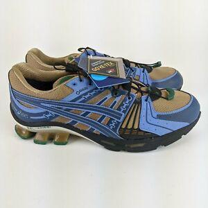 Asics X Affix - Gel Kinsei OG G-TX 1021A255-200 Men's Running Shoes Size 12