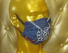 angeldog_Mund und Nasenschutz_Gesichtsmaske_Stoffmaske_Setzen Sie Akzente_Gr: L