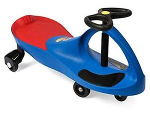 The Original PlasmaCar by PlaSmart – Blue – Ride On Toy, Ages 3 yrs and Up,