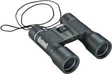 Bushnell 131632C PowerView 16x32mm Folding Roof BK-7 Prism Binoculars