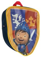 Official Licensed Mike The Knight {Mtk001004}Mini Backpack Back To School Gift