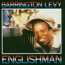 BARRINGTON LEVY - ENGLISHMAN  CD NEU