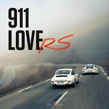 911 LoveRS von Jürgen Lewandowski (2017, Gebundene Ausgabe)