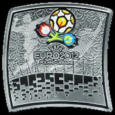 Poland / Polen - 20zl UEFA Euro Football Championship