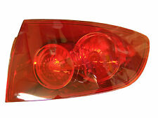 New Factory Mazda 3 Right Rear Tail Light 4 Door 2004 To 2006