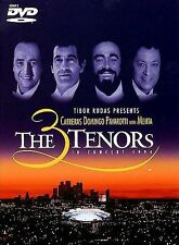 The 3 Three Tenors in Concert 1994 (DVD, 1997) Factory Sealed Brand New!