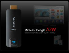Measy Latest Miracast TV Dongle A2W Chromecast + Miracast + DLAN + Air Play HDMI