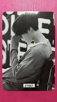 HISTORY Official Photocard HIM 5th Album KYUNGIL DOKYUN SIHYUNG YIJEONG JAEHO #2