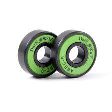 8pcs Abec-9 608 Rapid Skateboard Bearings Chrome Steel Longboard Road Skating