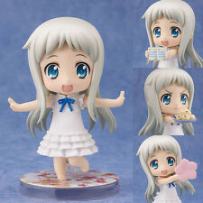 Giappone Anime Nendoroid anohana Menma Meiko Honma Action figure personaggio 10cm NO BOX