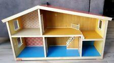 Lundby Puppenhaus 70er