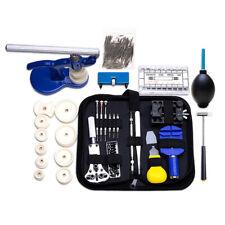 514 Tlg. Uhrenwerkzeug Uhrmacherwerkzeug Set Reparatur Set Mit Nylontasche