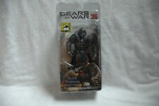 "Neca SDCC Gears of War 3 Elite Theron 7"" Action Figure New!"