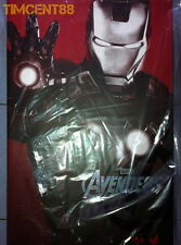 Hot Toys MMS185 Avengers Iron man Mark VII 7 Robert Downey Tony 1/6 Normal New