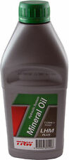 Jaguar Mineral Oil LHM Plus TRW PFM201 1 Litre JLM9886