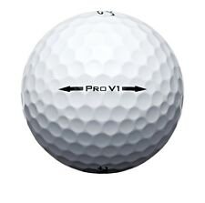 50 Titleist Pro V1/X AA Used Golf Balls (2A) - FREE SHIPPING-