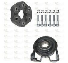 VW TOUAREG PROPSHAFT BEARING AND JOINT KIT 4 YEAR WARRANTY