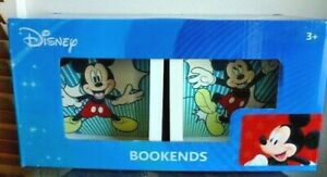 Disney Baby Mickey Mouse Book Ends