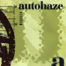 "AUTOHAZE ""Magneto"" 1995 11Track CD ""WayOutThere,LightOfTheDay,WhiteBird"""