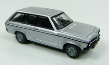 Opel Ascona Voyage silber Herpa 1:87 H0 ohne OVP [AB2-F4]