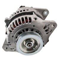 Alternator for Nissan Patrol GU Y61 TD42 TD45 TD48 4.2L 4.5L 4.8L 100A 2002-2010