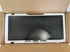 """LG 34UM59P 34"""" UltraWide 21:9 FreeSync IPS LED Gaming Monitor - Black"""