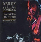 Derek and The Dominos-Live at the Fillmore CD NUEVO