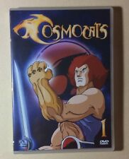 DVD Dessins Animés Cosmocats Volume 1
