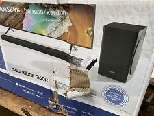 Samsung HW-Q60R/ZAR 360W Virtual 5.1-Channel Soundbar System