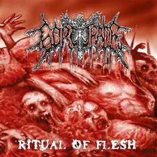 GORETRADE - Ritual Of Flesh Internal Suffering Brodequin Pustulated Despondency