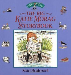 The Big Katie Morag Storybook,Mairi Hedderwick