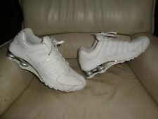 Nike Shox NZ Used - Sneakers T. 45 Occasion  US 11 / UK 10