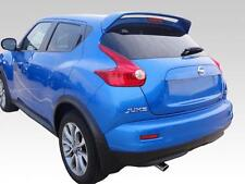 Fits: Nissan Juke 2011+ Factory Style Rear Spoiler Primer Finish Made in the USA