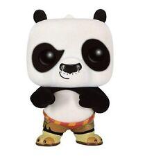 Figuren von Kung Fu Panda aus Überraschungseiern von 2008